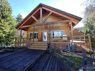 Single Family for sale in 146 Crane Hill, Kooskia, ID, 83539