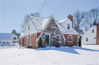 Single Family for sale in 346 Prospect Street, Wethersfield, CT, 06109