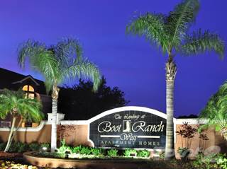 Apartment for rent in The Landings at Boot Ranch West - The Cisco, Palm Harbor, FL, 34684