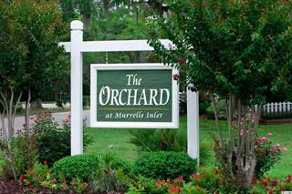 Land for sale in Lot 32  Orchard Ave, Murrells Inlet, SC, 29576