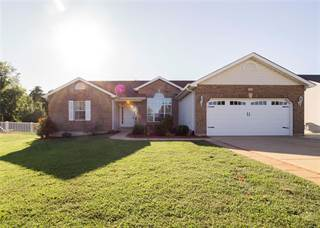 Single Family for sale in 738 Prairie View, Herculaneum, MO, 63048