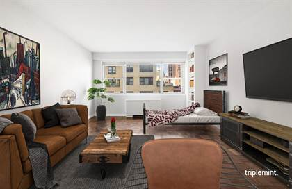Residential Property for sale in 330 East 49th Street 11-F, Manhattan, NY, 10017