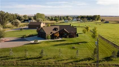 Residential Property for sale in 5506 Rustic AVENUE, Billings, MT, 59106