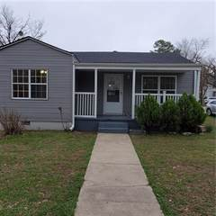 Single Family for rent in 221 College  ST, Siloam Springs, AR, 72761