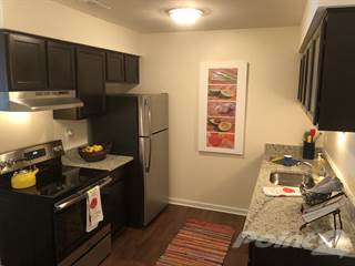 Apartment for rent in Lakeside Village Apartments - 1 Bdrm / 1 Bath Galley Kitchen, Greater Mount Clemens, MI, 48038