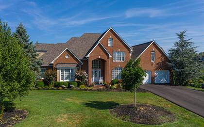Residential Property for sale in 609 Ashley WAY, Daleville, VA, 24175