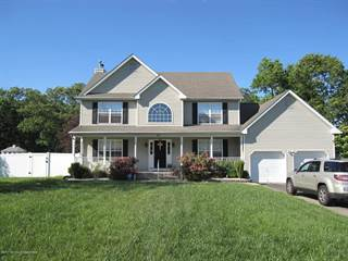 Single Family for sale in 717 Lakehurst Avenue, Jackson, NJ, 08527