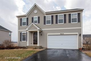 Single Family for sale in 4624 McLAREN Drive, Oswego, IL, 60543