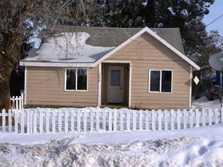 Single Family for sale in 1258 D St, Plummer, ID, 83851