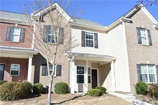 Townhouse for sale in 2555 Flat Shoals Road 104, Atlanta, GA, 30349