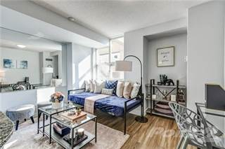 Condo for sale in No address available, Toronto, Ontario, M5A4R3