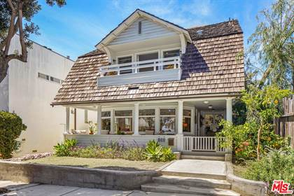 Residential Property for rent in 133 Wadsworth Ave, Santa Monica, CA, 90405
