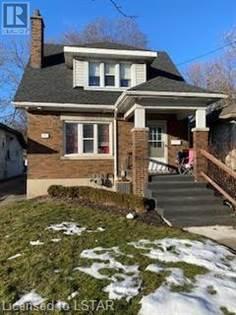 Single Family for sale in 646.5 OXFORD Street, London, Ontario, N5Y3J4