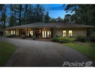 Single Family for sale in 8180 Innsbruck Drive, Sandy Springs, GA, 30350