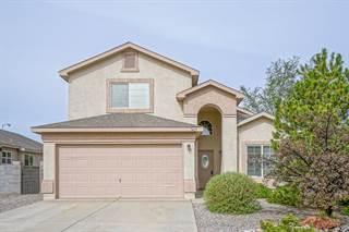 Single Family for sale in 3413 Hunters Meadows Circle NE, Rio Rancho, NM, 87144
