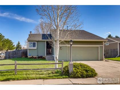 Residential Property for sale in 1513 19th Ave, Longmont, CO, 80501