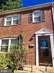 Single Family for rent in 2914 CLEARVIEW AVENUE, Baltimore City, MD, 21234
