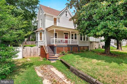 Residential Property for sale in 2830 ROSELAWN AVE, Baltimore City, MD, 21214