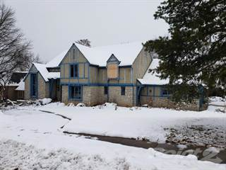 Residential Property for sale in 10618 W 108th Terrace, Overland Park, KS, 66210