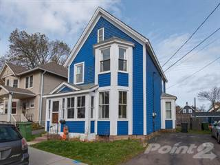 Residential Property for sale in 238 Cumberland Street, Charlottetown, Prince Edward Island, C1A 5C7