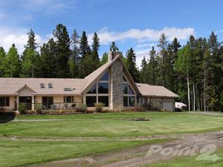 Farm And Agriculture for sale in 53131 Grand Valley Road, Rocky View, Alberta