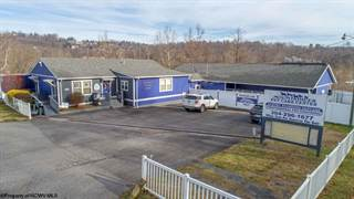 West Virginia, WV Commercial Real Estate for Sale & Lease