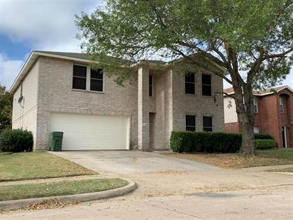 Residential Property for sale in 1008 Mazourka Drive, Arlington, TX, 76001
