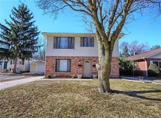 Single Family for sale in 677 KARMADA Street, Plymouth, MI, 48170