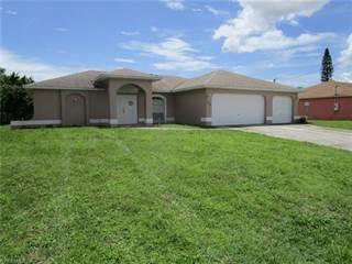 Single Family for rent in 2208 NE 1st TER, Cape Coral, FL, 33909