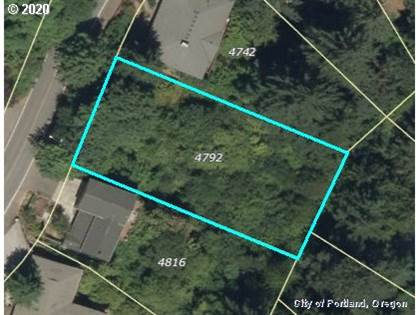 Lots And Land for sale in 4792 SW FAIRVIEW BLVD, Portland, OR, 97221