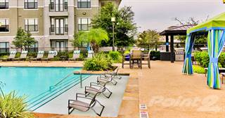 Apartment for rent in Connection at Buffalo Pointe, Houston, TX, 77054