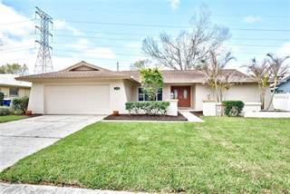 Single Family for sale in 2978 CLUBHOUSE DRIVE W, Clearwater, FL, 33761