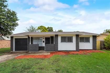 Residential Property for rent in 3006 Harvard Street N, Irving, TX, 75062
