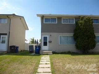 Duplex for sale in 3001 33rd STREET W, Saskatoon, Saskatchewan, S7H 4M3