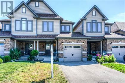 Single Family for sale in 155 EDEN OAK Trail, Kitchener, Ontario, N2A0H9