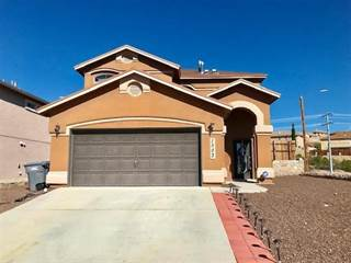 Residential Property for sale in 1553 Luz De Sol Drive, El Paso, TX, 79912