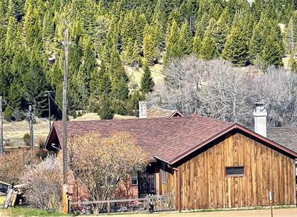 Residential Property for sale in 304 Jackson Street, Virginia City, MT, 59755