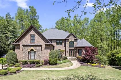 Residential Property for sale in 14545 Eighteenth Fairway, Alpharetta, GA, 30004