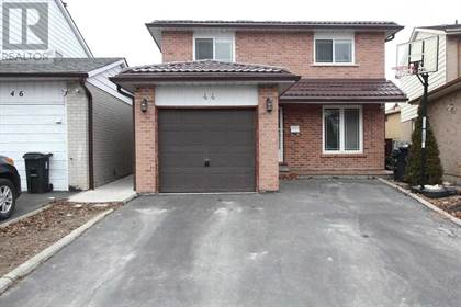 Single Family for sale in 44 WINDWOOD DR, Toronto, Ontario, M9W6C4