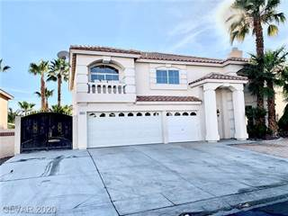 Single Family for rent in 8321 FAWN MEADOW Avenue, Las Vegas, NV, 89149