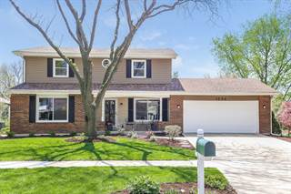 Single Family for sale in 1534 Foxhill Road, Naperville, IL, 60563