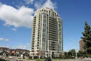 Condo for rent in 1359  Rathburn Rd 604, Mississauga, Ontario, L4W5P7