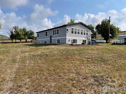 Farm And Agriculture for sale in 38600 County Road 52, Steamboat Springs, CO, 80487
