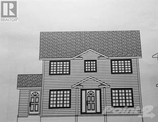Single Family for sale in LOT 322 ADMIRALS, Flatrock, Newfoundland and Labrador