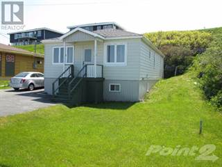Single Family for sale in 54 HIGH Street, Channel - Port aux Basques, Newfoundland and Labrador