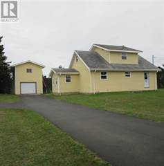 Single Family for sale in 7853 St. Peters Road, Morell, Prince Edward Island