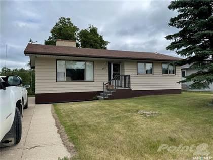 Residential Property for sale in 808 Donald STREET, Hudson Bay, Saskatchewan, S0E 0Y0