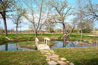 Single Family for sale in 1510 Oak Forest Drive, Snook, TX, 77878