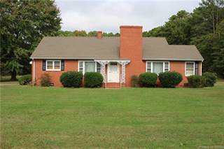 Single Family for sale in 476 South CIRCLE Drive, Susan, VA, 23163