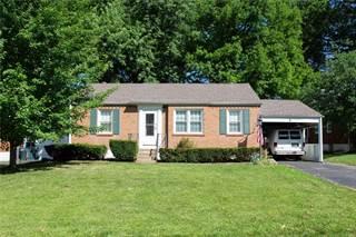 Single Family for sale in 6 Saint Martha Court, Florissant, MO, 63031